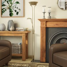 Rushton 180cm Uplighter Floor Lamp
