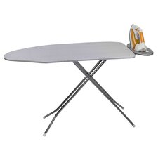 Deluxe Freestanding Ironing Board