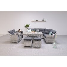 Milwaukee Lounge Seating Group with Cushion