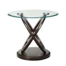 Backwell End Table