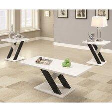 Bo 3 Piece Coffie Table Set