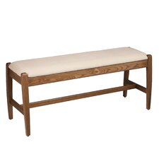 Waverly Upholstered Dining Bench