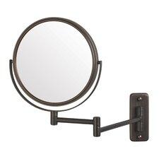 "8"" Wall Mount Mirror"