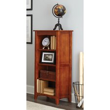 "Bel Air 48"" Standard Bookcase"