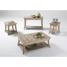 Sekhmet Coffee Table Set