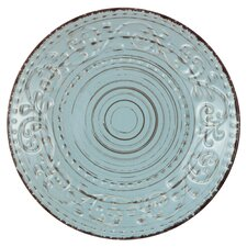 28 cm Essteller Cheval