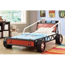 Full Size Race Car Bed | Wayfair