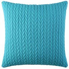Brott Microfiber Square Throw Pillow
