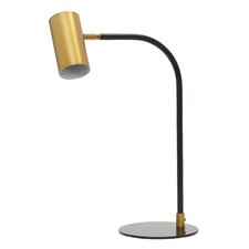 """Cavendish 21"""" Arched Table Lamp"""