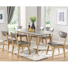 Dover Extendable Dining Table