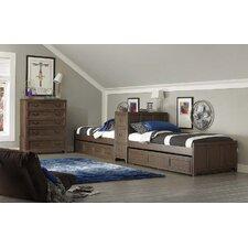Eliza Twin Panel Customizable Bedroom Set