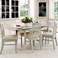 Chatham Dining Set with 6 Chairs