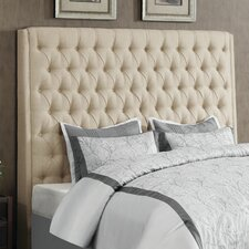 Gauthier Upholstered Panel Headboard