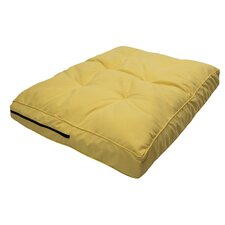Luxury Solids Orthopedic Pillow