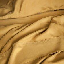 Matte Silk Sheet Set