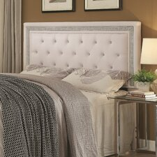 Anamaria Upholstered Panel Headboard
