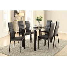 Aubree Side Chair (Set of 2)