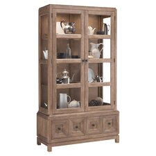Semmes China Cabinet