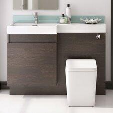 Queensberry 3-Piece Bathroom Furniture Set