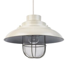 Fisherman's Inverted Pendant Shade