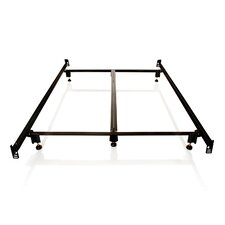 steelock metal bed frame