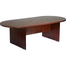 Cheryl Oval Conference Table