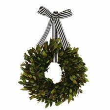 "French Myrtle 10"" Wreath"