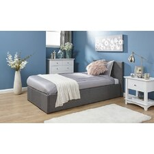 Lavallee Upholstered Ottoman Bed