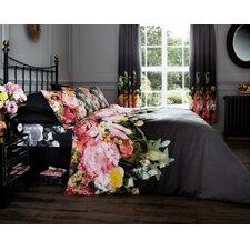 Fadded Floral Duvet Set