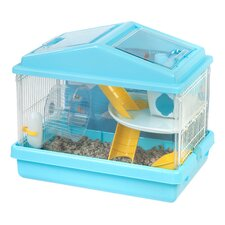 2-Tier Mouse Hamster Cage