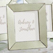 Light Champagne Antiqued Picture Frame (Set of 12)