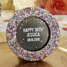 Glitter Picture Frame (Set of 12)