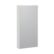 """15"""" x 36"""" Recessed or Surface Mount Medicine Cabinet"""