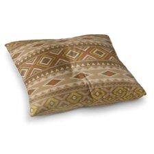 Sedona Square Floor Pillow