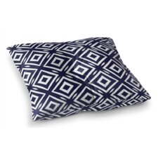 Square Peg Square Floor Pillow