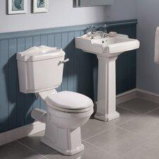 Legend Bathroom Suite with Basin Mixer