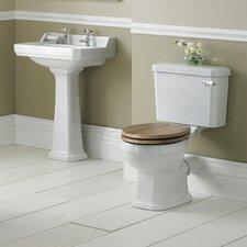 Carlton Bathroom Suite with Basin Tap