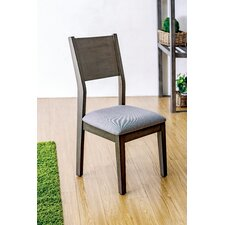 Griffen Contemporary Side Chair (Set of 2)