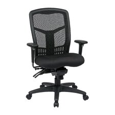 ProGrid High-Back Desk Chair