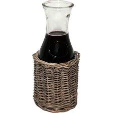 Mare 0.5L Karaf Wicker Basket