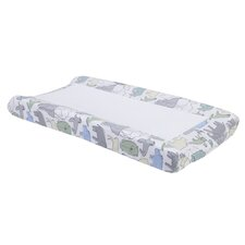 Caravan Changing Pad Cover