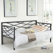 Carvell Metal Daybed