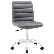 Petra Mid-Back Desk Chair