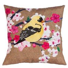 Lewistown Indoor/Outdoor Throw Pillow