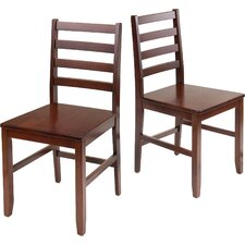 Coleshill Solid Wood Dining Chair (Set of 2)