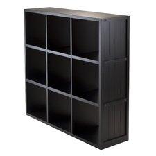 "Hinckley 40"" Cube Unit Bookcase"