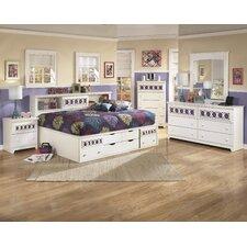 Benjamin Panel Customizable Bedroom