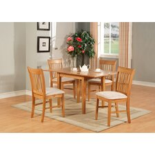 Phoenixville Upholstered Dining Chair (Set of 2)