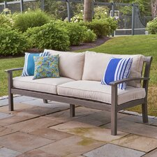 Rossi Sofa with Cushions