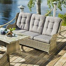 Hampton Sofa with Cushions